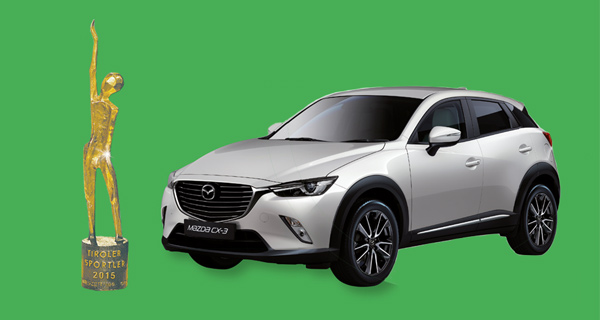 Gewinn Mazda