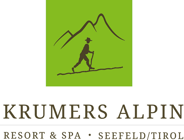 Logo Krumers Alpin